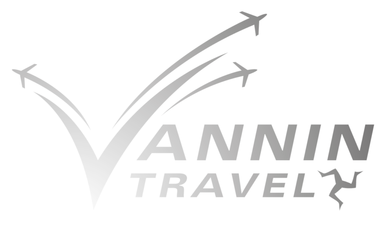 Isle of Man Vannin Travel